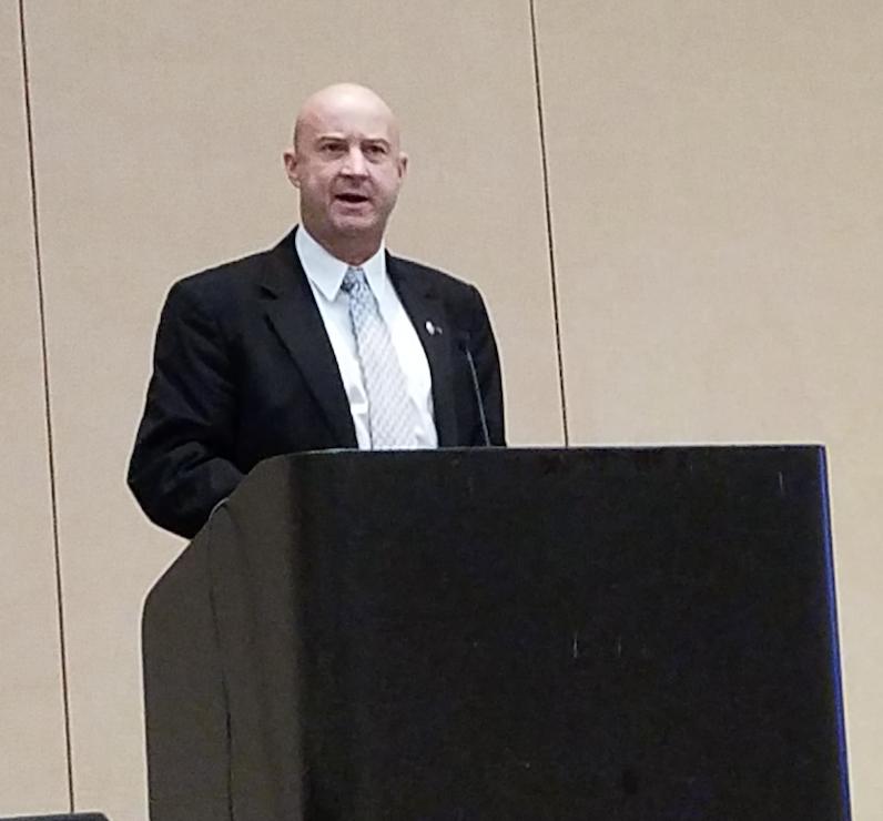 Dr Steve Webb motivational speaker