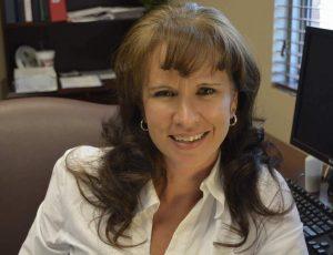 Angie Webb