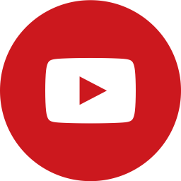 Youtube Social Icon